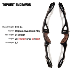 Topoint Endeavor